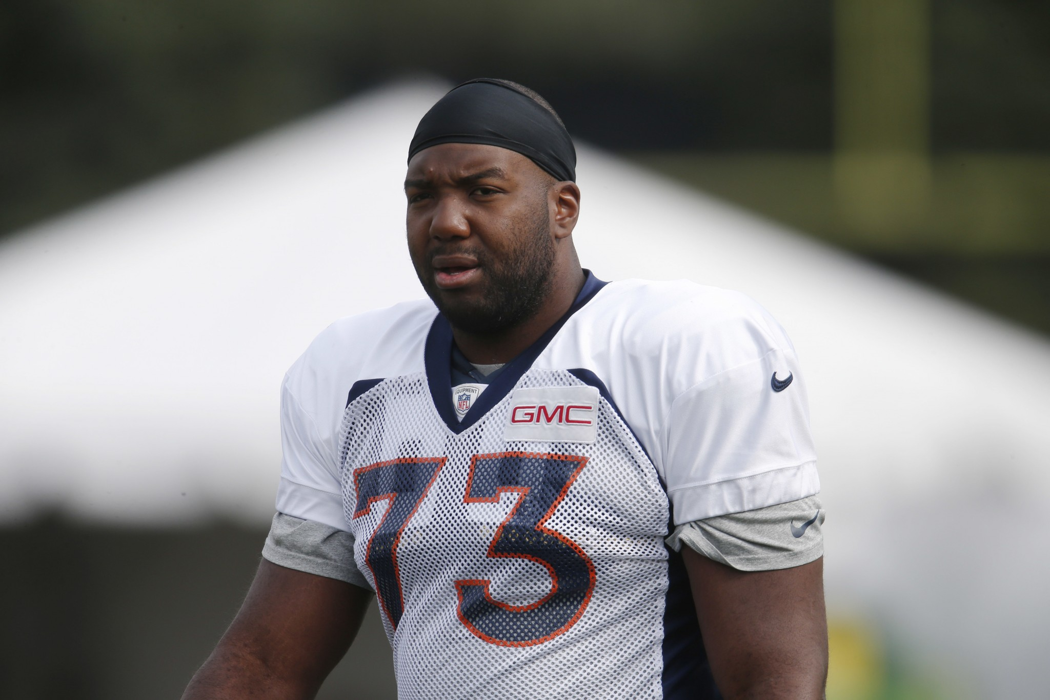 Russell Okung taken to hospital, released after experiencing co…