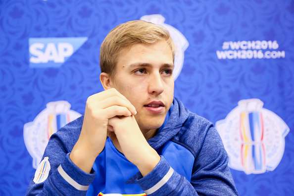Teuvo Teravainen sees playing time positives in trade to Caroli…