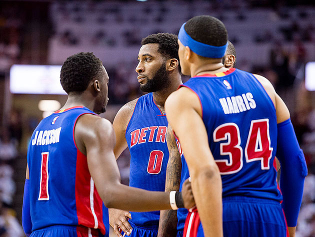 BDL 25: Will the Pistons ever get into gear?