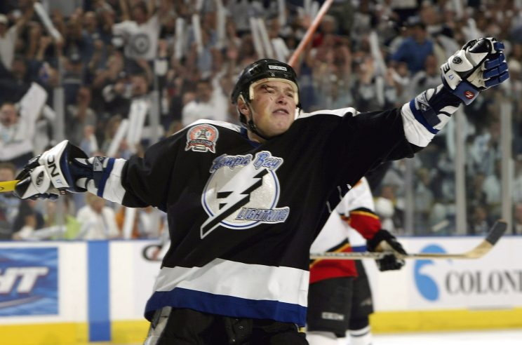 Ruslan Fedotenko retires after 12 NHL seasons, two Stanley Cups
