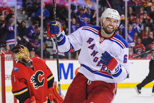 Huge if True: Will the Rangers do anything this summer?