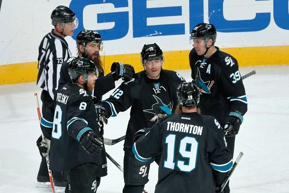 NHL Three Stars: Jones bests Price; Flames beat Wild in shootou…