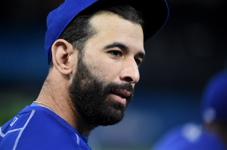 Orioles won't sign Jose Bautista because their fans don't like …