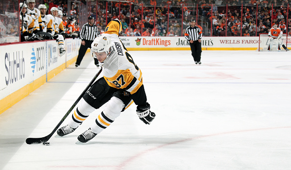 Can Penguins maintain Stanley Cup speed over full season?