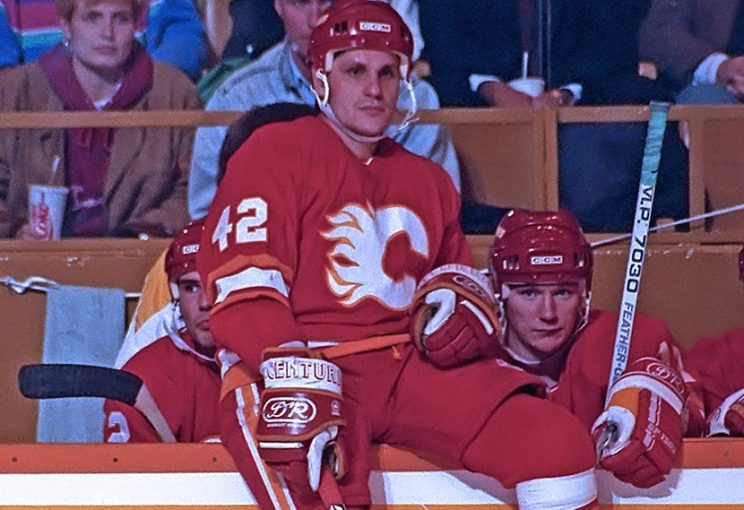 When Sergei Makarov ruined NHL rookies