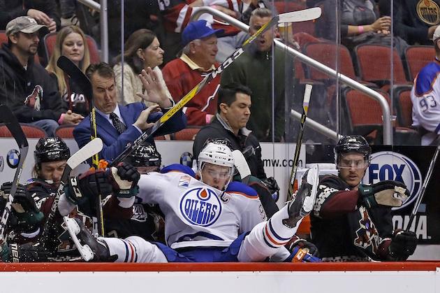 NHL Three Stars: Johnson stays hot; Nielsen, Green lead Red Win…