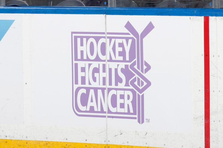 Mike Emrick recalls 1991 cancer scare: 'Every day is a blessing…
