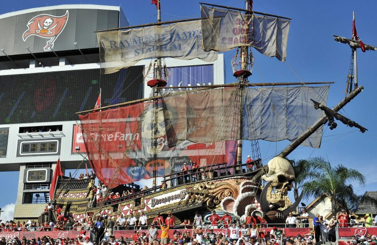 Buccaneers-Redskins preseason finale rescheduled for Wednesday