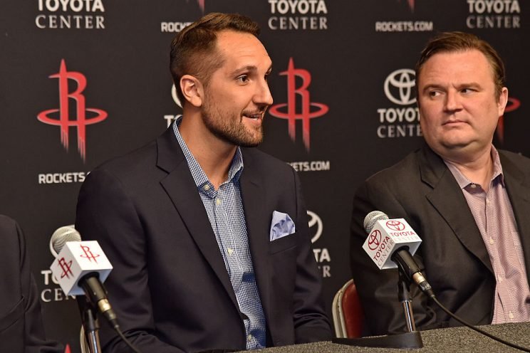 Ryan Anderson openly takes shots at his former team about open …
