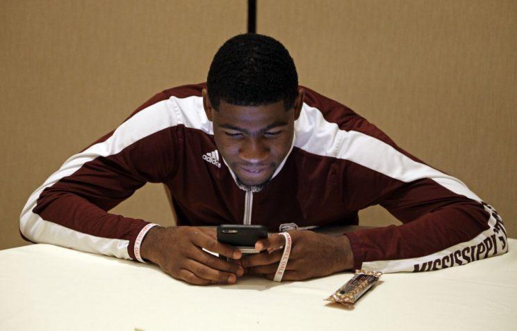 Mississippi State transfer Malik Newman is Kansas-bound (AP)