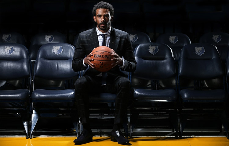 Why Mike Conley can't celebrate the richest deal in NBA history