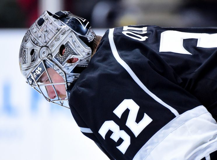 Jonathan Quick out 3-4 months with injury, surgery possible: Re…