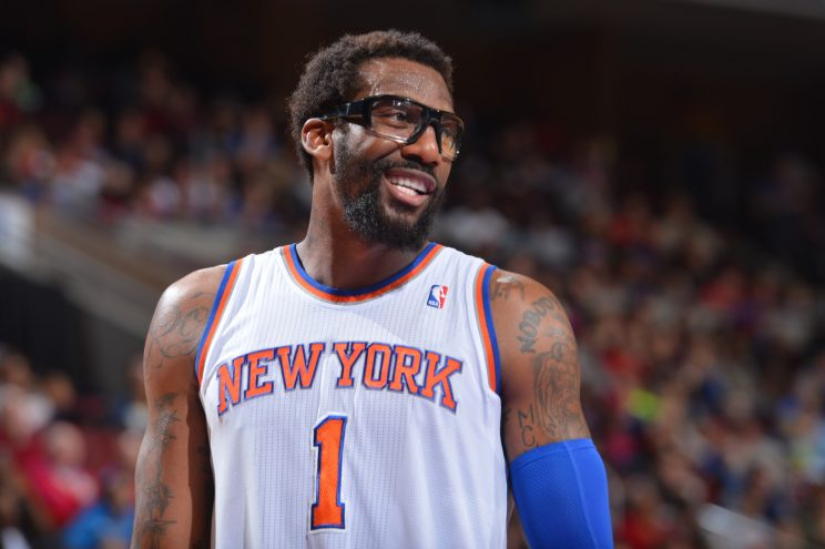 Amar'e Stoudemire was so much more than his highlights