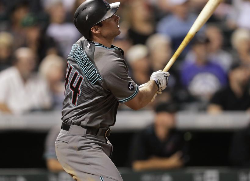 Watch Live: Diamondbacks and Rockies collide in Free Game of th…