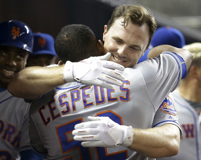 A Wild-Card Spot, and More, Is Within the Mets' Reach