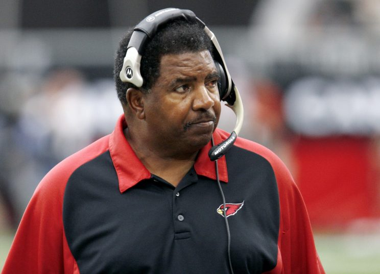NFL reacts to Dennis Green's death