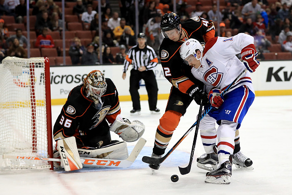 NHL Three Stars: Gibson shuts down Canadiens; Sabres win in Eic…