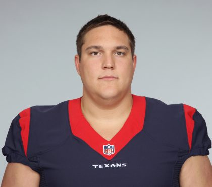 Texans lose expected rookie starter at center for season with a…