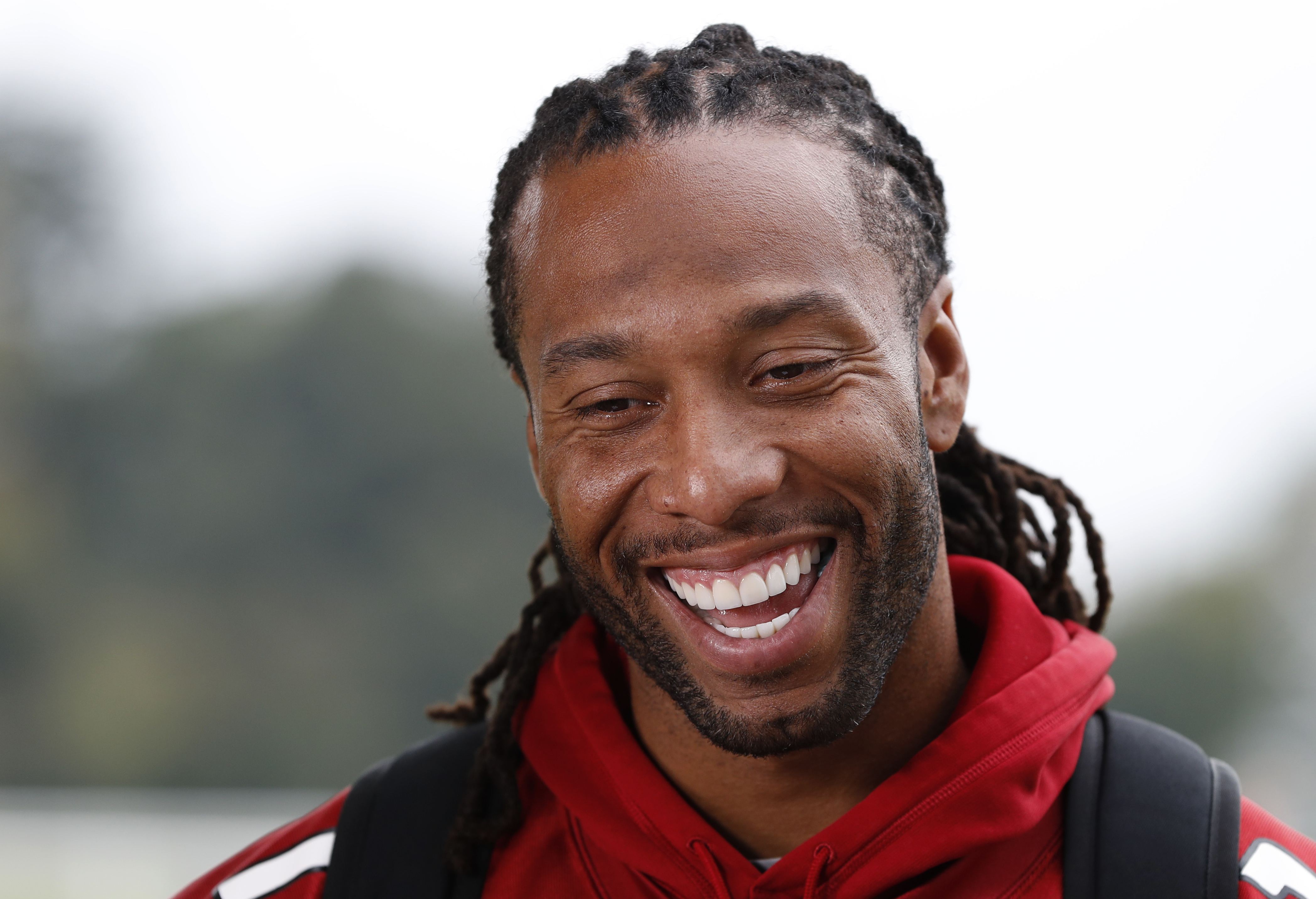Report: Larry Fitzgerald nearing one-year contract extension with Cardinals