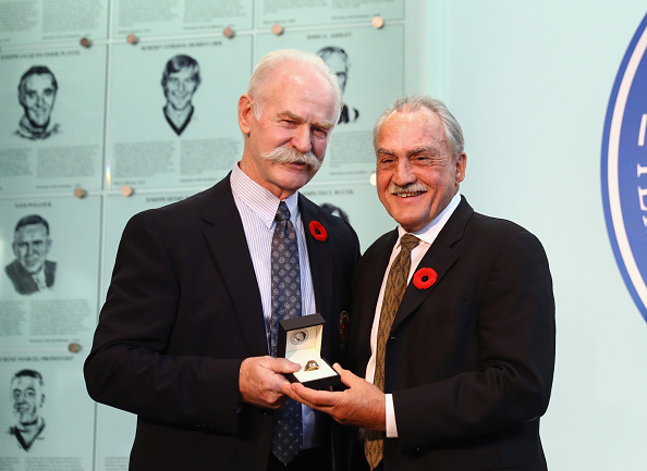 Rogie Vachon's Hall of Fame induction long overdue