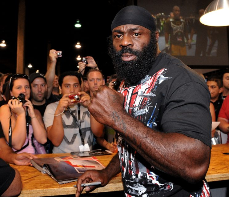 Kimbo Slice, former UFC and Bellator fighter, died June 6 of reported complications related to congestive heart failure. Slice, whose real name was Kevin Ferguson, was 42 years old and was one of the most recognizable names in mixed martial arts.