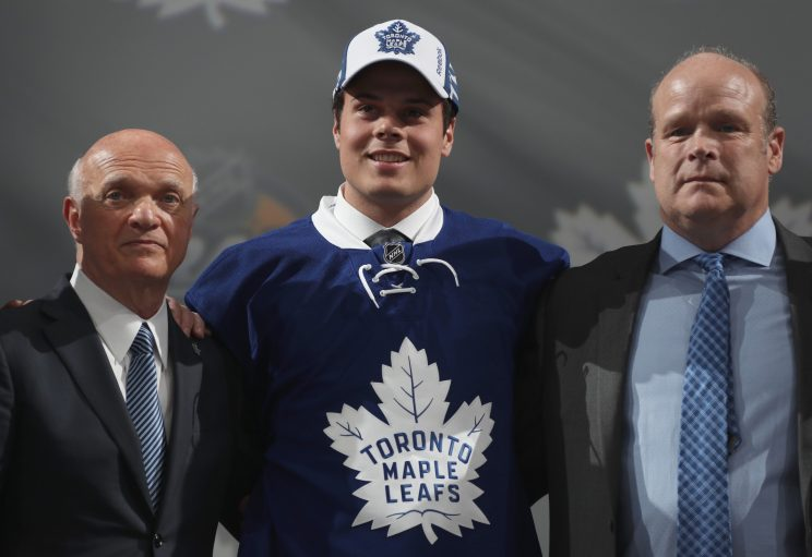 Lou Lamoriello and Maple Leafs: 5 things we've learned after a …