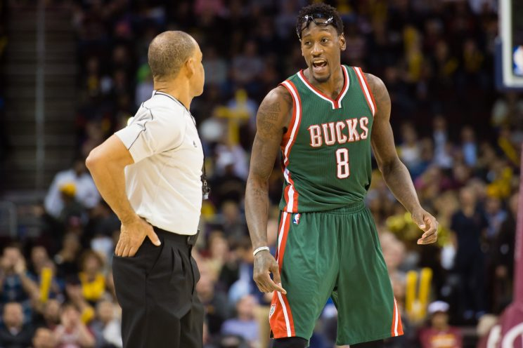 Larry Sanders accuses Bucks of concussion negligence after 2014…