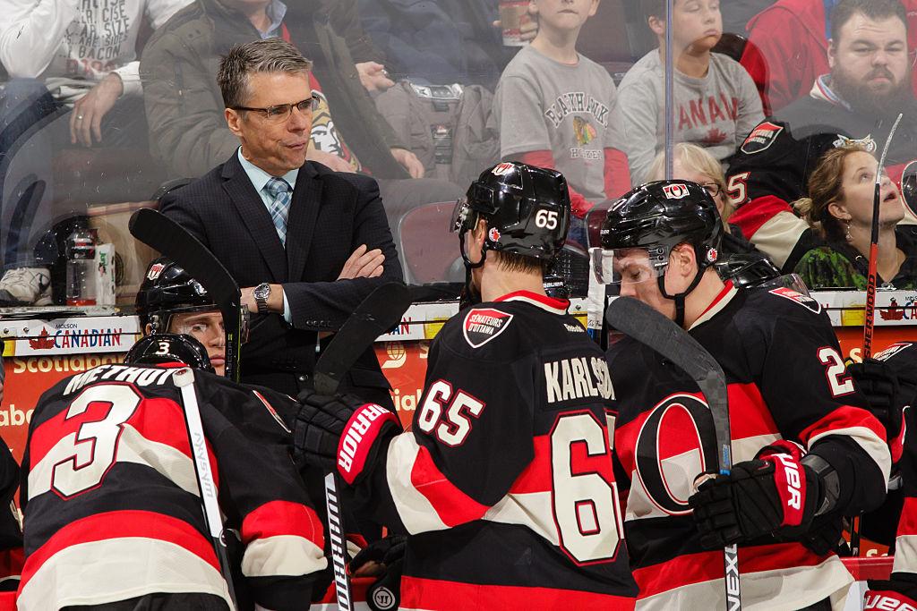 Puck Daddy's 2016-17 NHL Preview: Ottawa Senators