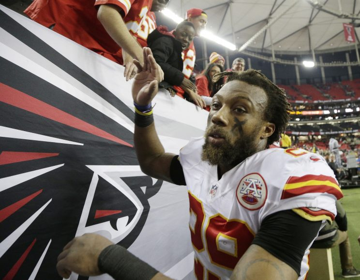 NFL MVP, ROY and awards rankings: Is Eric Berry a defensive pla…