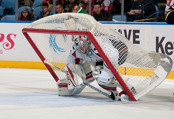 NHL Three Stars: Raanta shines for Rangers; Bob lifts Blue Jack…