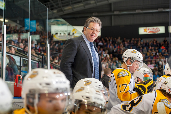 Las Vegas NHL team to hire Kelly McCrimmon as assistant GM: Rep…