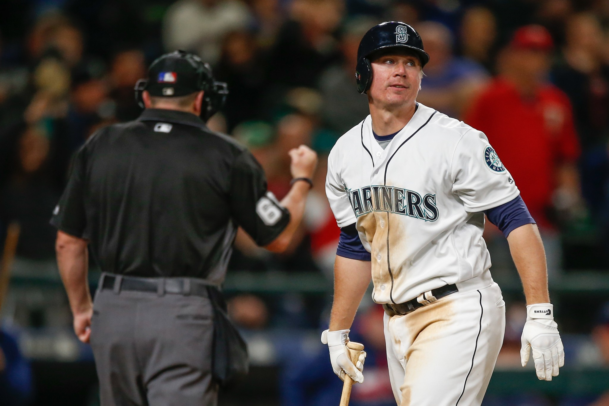 Steve Clevenger Suspended by Mariners for Tweets on Charlotte P…