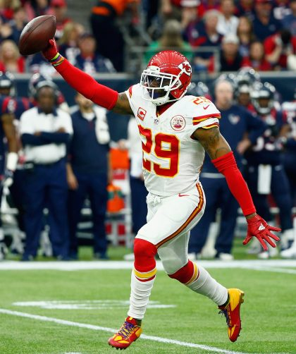 Safety Eric Berry reportedly returning to Chiefs this weekend