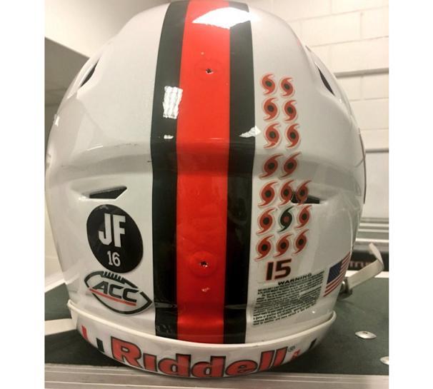 Miami Hurricanes football team to honor Jose Fernandez