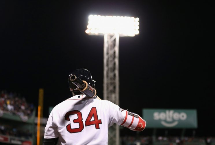 Game Over: The 2016 Boston Red Sox