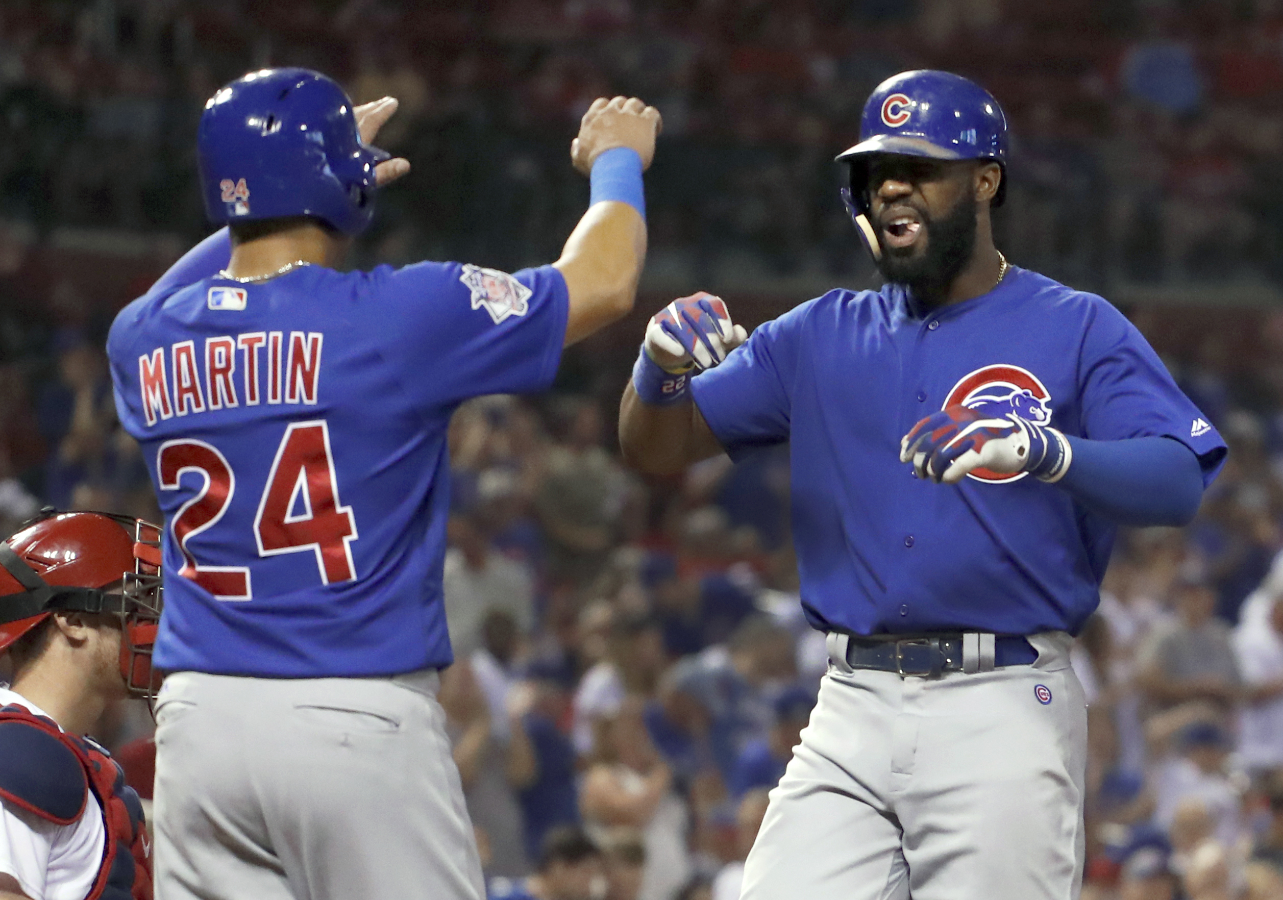 MLB Magic Number Watch: Cubs, Twins waiting to punch their tickets