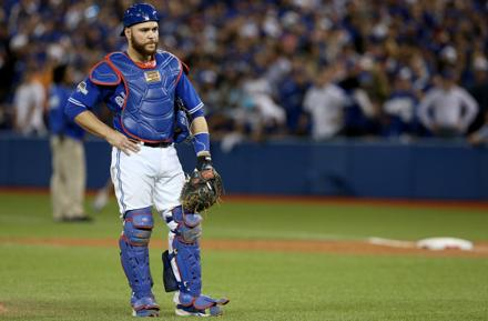 Russell Martin falls, tweaks knee after relaxing too long in sa…