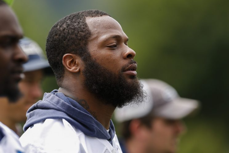 Michael Bennett's contract complaints could signal trouble for …