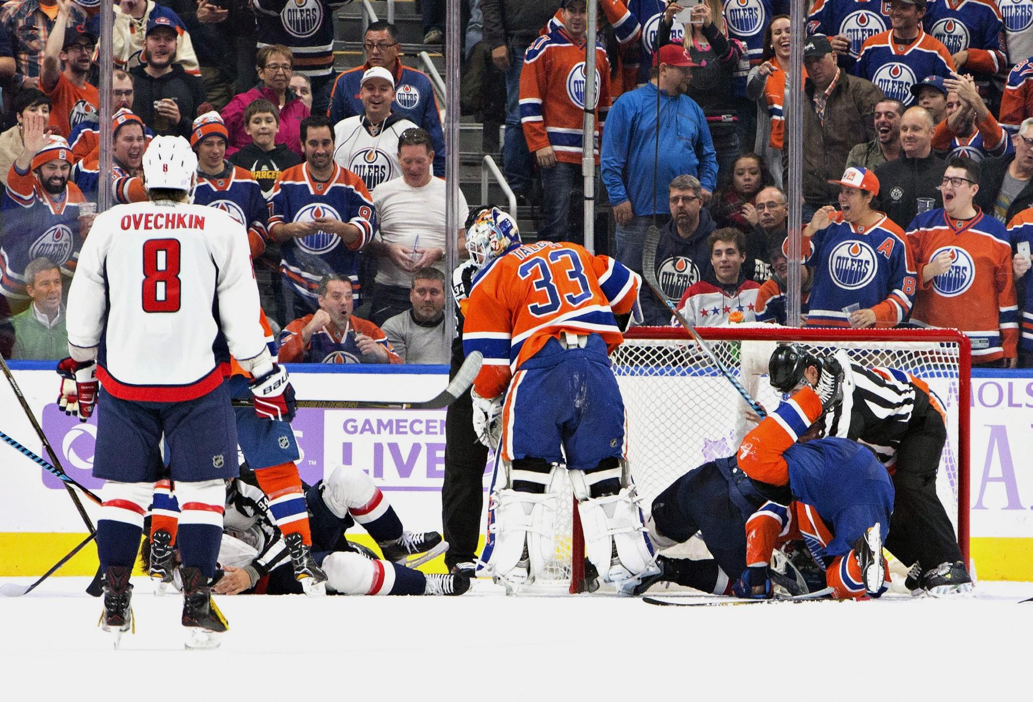 NHL Three Stars: Habs stay unbeaten in regulation; Ducks thump …