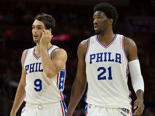 BDL's 2016-17 Season Previews: Philadelphia 76ers