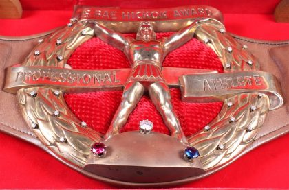Ken Stabler memorabilia set to be auctioned