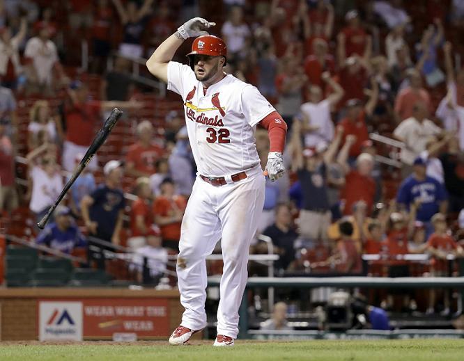Matt Adams ends 16-inning marathon with homer, ferocious bat fl…
