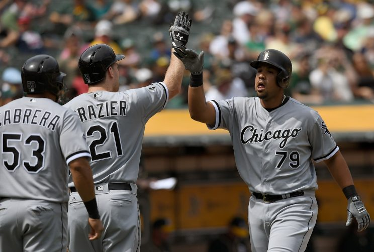White Sox finally decide to rebuild after decades in limbo