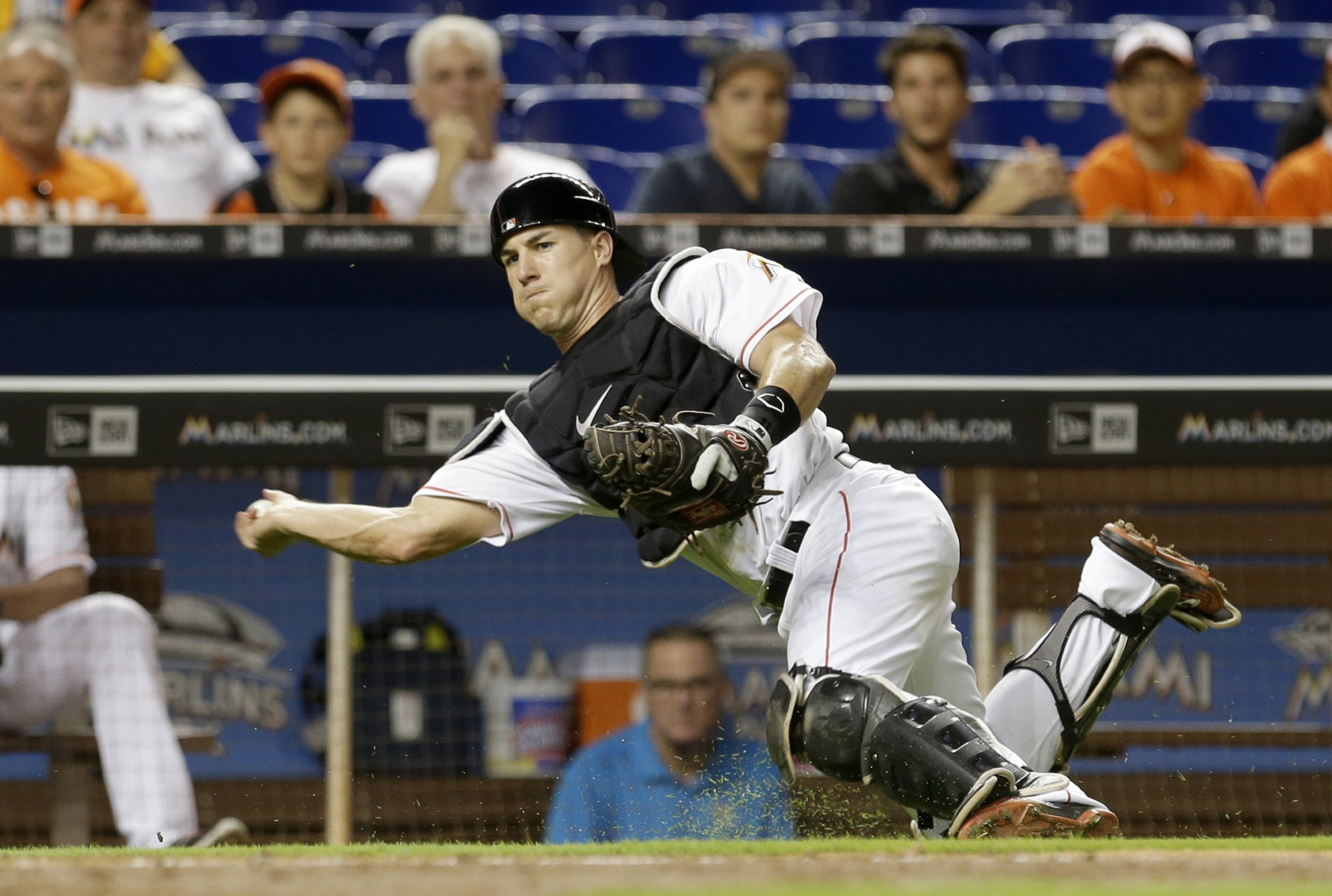 Game Over: The 2016 Miami Marlins