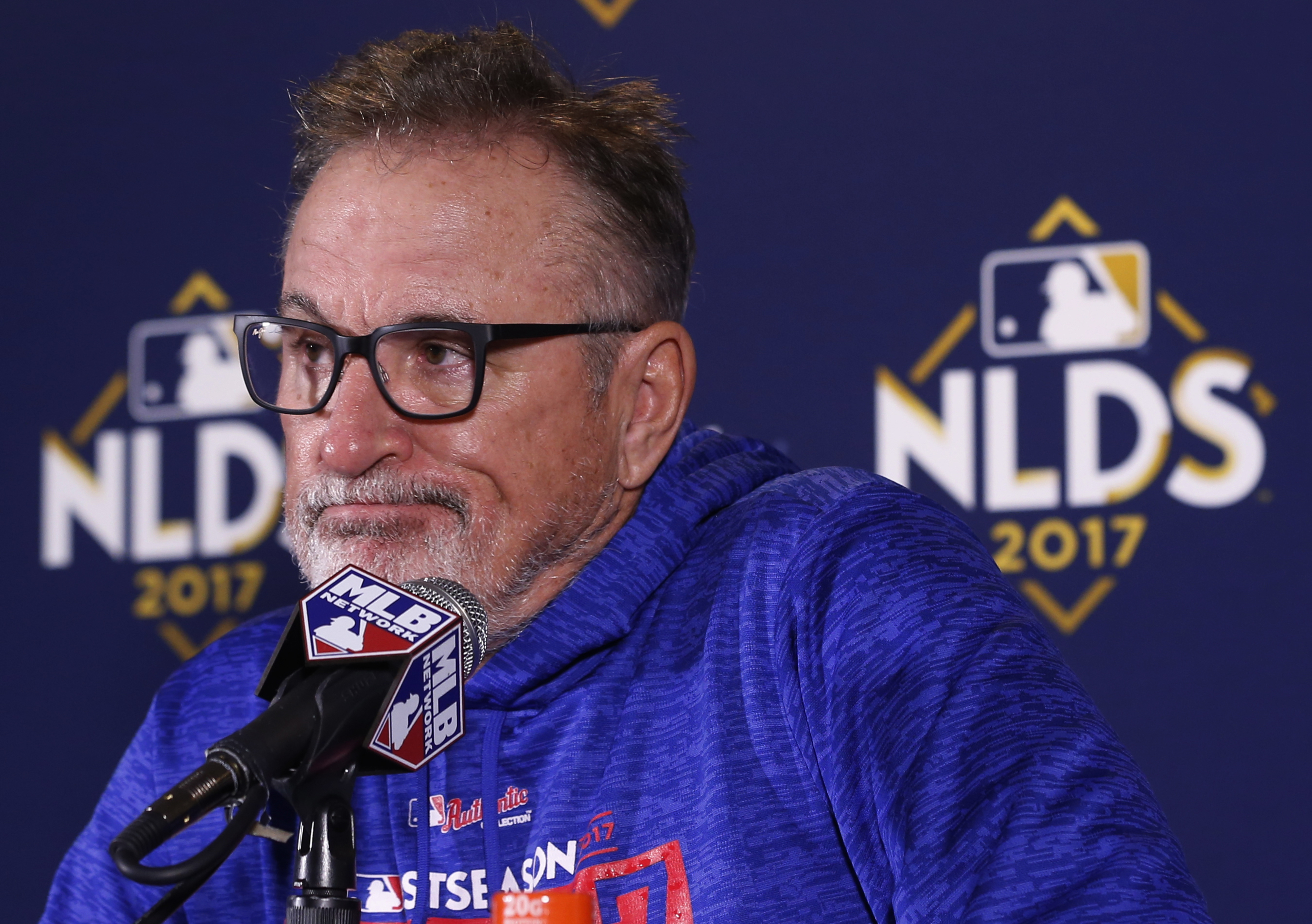 Joe Maddon's colossal bullpen mistake costs Cubs in Game 2