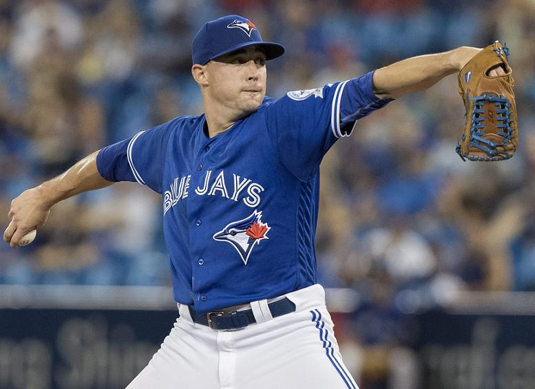 Blue Jays have good reason for sending Cy Young candidate to mi…