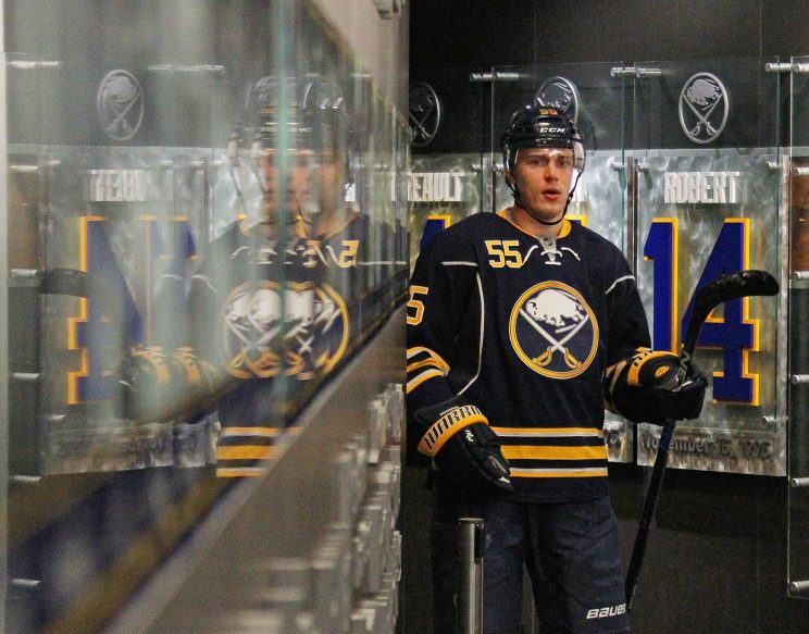 Rasmus Ristolainen gets 6-year deal from Sabres; good value?