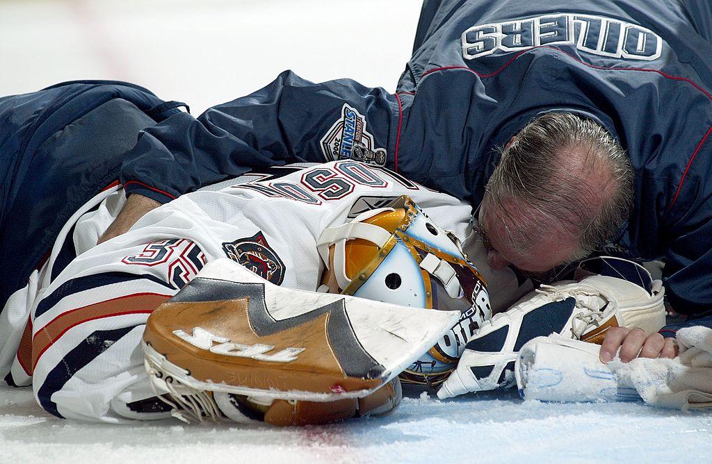 Puck Daddy Summer Series: Weird Edmonton Oilers