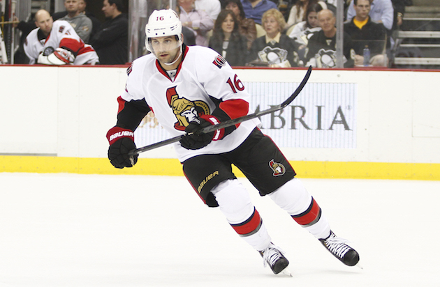 Clarke MacArthur 'not ready for the next chapter,' wants to kee…