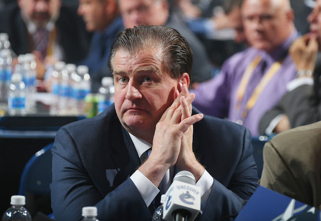 Puck Lists: Jim Benning's best and worst decisions as Canucks G…
